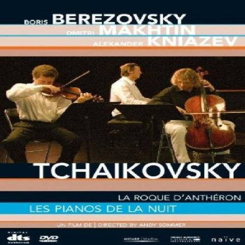 Andy Sommer - Les Pianos De La Nuit - Tschaikowsky,Peter Iljitsch - Preis vom 11.06.2021 04:46:58 h