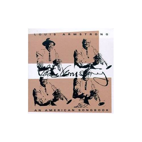 Louis Armstrong - An American Songbook/Cd-I - Preis vom 17.06.2021 04:48:08 h