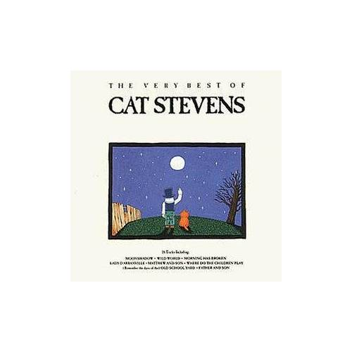 Cat Stevens - The Very Best of Cat Stevens - Preis vom 23.09.2021 04:56:55 h