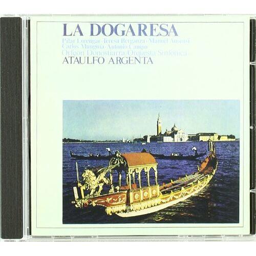 La Dogaresa - Preis vom 20.06.2021 04:47:58 h