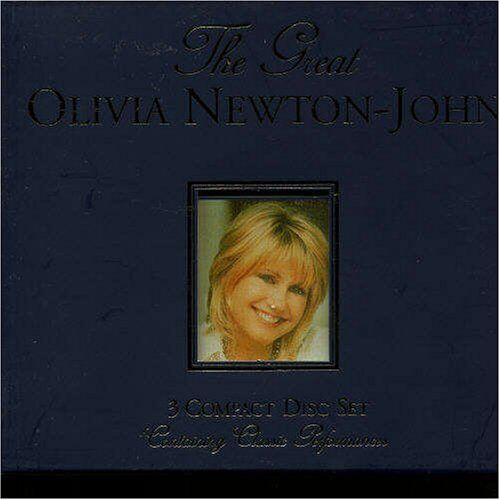 Olivia Newton-John - Great Olivia Newton-John - Preis vom 11.06.2021 04:46:58 h