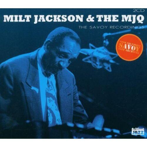 Jackson Milt Jackson - Preis vom 20.06.2021 04:47:58 h