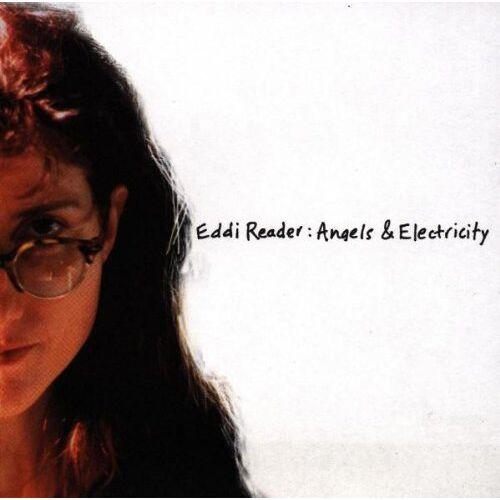 Eddi Reader - Angels & Electricity - Preis vom 22.06.2021 04:48:15 h