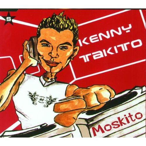 Kenny Takito - Moskito - Preis vom 11.10.2021 04:51:43 h