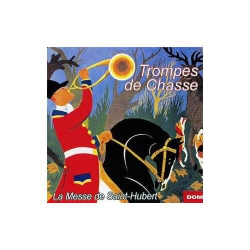 Trompes de Chasse - Fanfares et Trompes de Chasse - Preis vom 21.06.2021 04:48:19 h