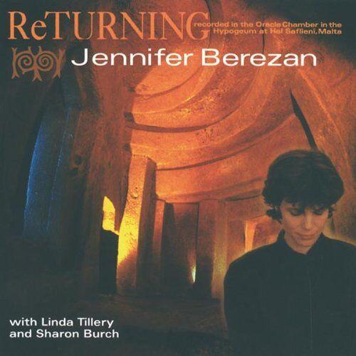 Jennifer Berezan - Returning - Preis vom 23.09.2021 04:56:55 h