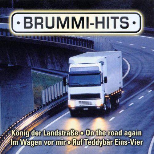 Various - Brummi-Hits - Preis vom 16.06.2021 04:47:02 h