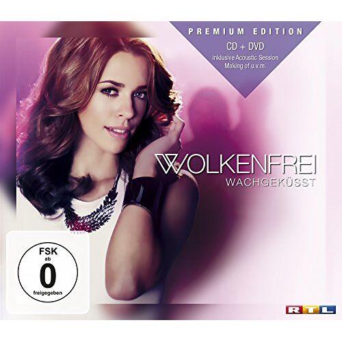 Wolkenfrei - Wachgeküsst Premiumedition (CD + DVD) - Preis vom 13.06.2021 04:45:58 h