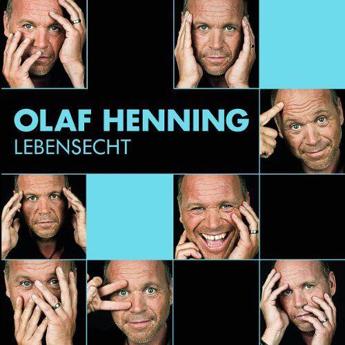 Olaf Henning - Lebensecht - Preis vom 14.06.2021 04:47:09 h