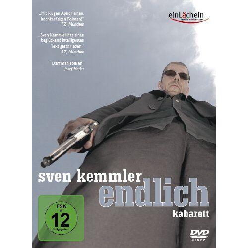 Ein Lächeln - Sven Kemmler - endlich - Preis vom 13.06.2021 04:45:58 h
