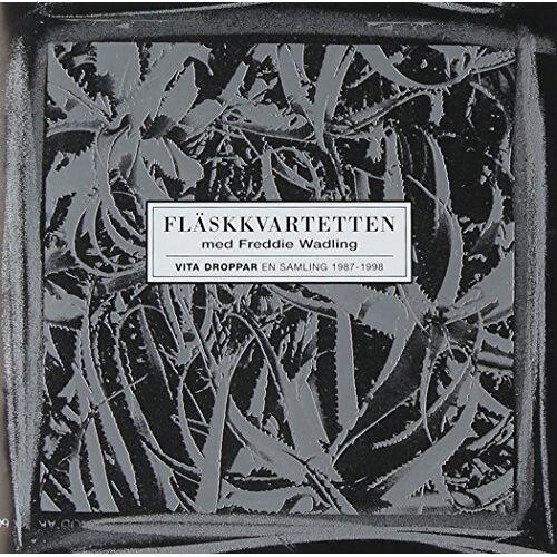 Flaskkvartetten - Vita Droppar-en Samling 1987 - Preis vom 17.09.2021 04:57:06 h