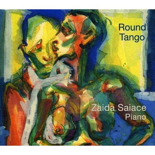 Zaida Saiace - Round Tango [Piano] - Preis vom 13.06.2021 04:45:58 h