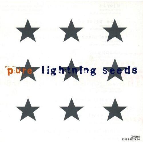 Lightning Seeds - Pure Lightning Seeds - Preis vom 16.10.2021 04:56:05 h