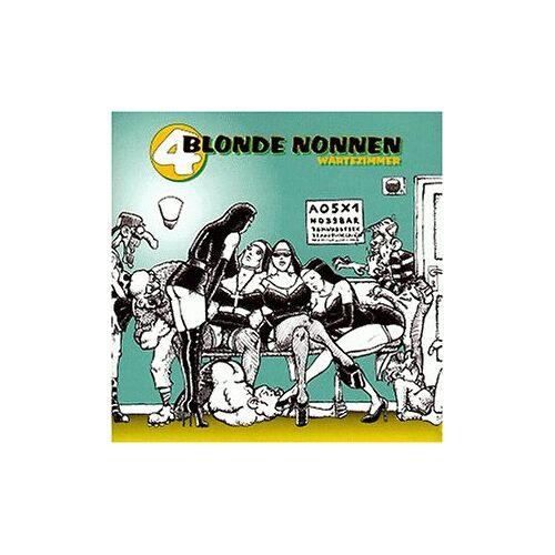 4 Blonde Nonnen - Wartezimmer - Preis vom 13.06.2021 04:45:58 h