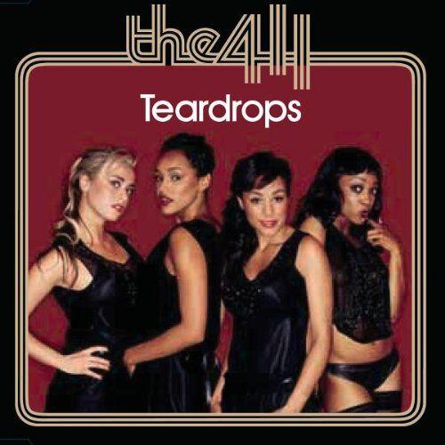 the 411 - Teardrops - Preis vom 29.07.2021 04:48:49 h