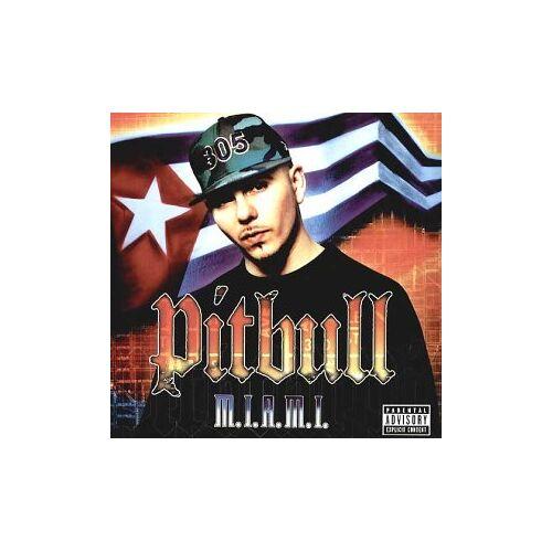 Pitbull - Miami - Preis vom 28.09.2021 05:01:49 h