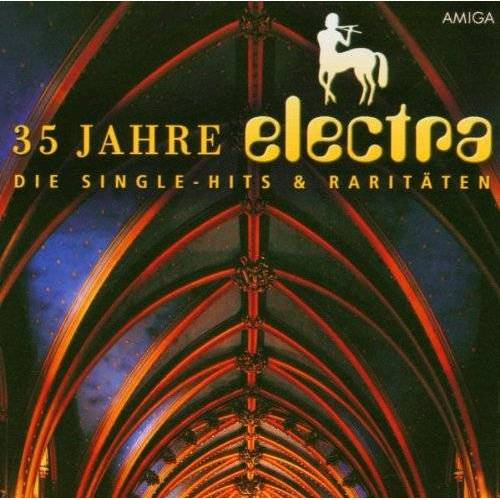 Electra - 35 Jahre Electra - Preis vom 12.06.2021 04:48:00 h