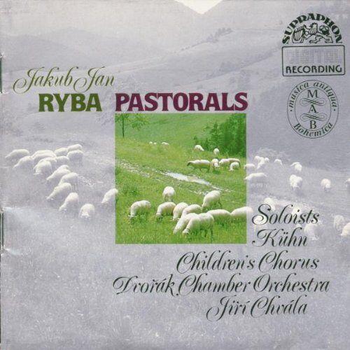 Chvala - Pastorellen - Preis vom 20.06.2021 04:47:58 h