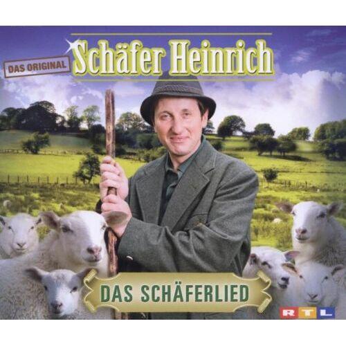 Heinrich Schäfer - Das Schäferlied - Preis vom 23.07.2021 04:48:01 h