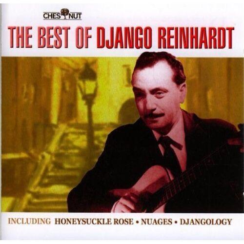 Django Reinhardt - Best of Django Reinhardt - Preis vom 11.06.2021 04:46:58 h