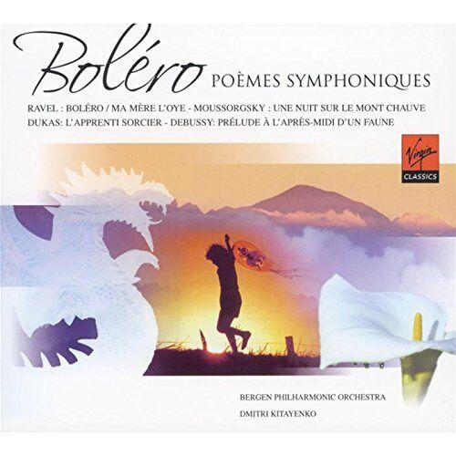 d. Kitayenko - Sinfonische Dichtungen - Preis vom 13.06.2021 04:45:58 h