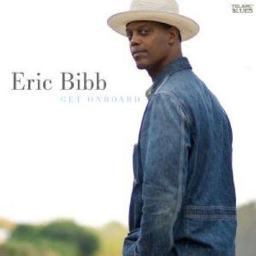 Eric Bibb - Get Onboard - Preis vom 15.06.2021 04:47:52 h