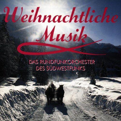 Roswf - Weihnachtliche Musik - Preis vom 09.06.2021 04:47:15 h