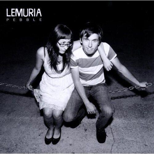 Lemuria - Pebble - Preis vom 23.09.2021 04:56:55 h