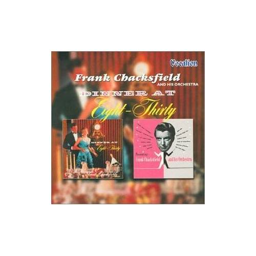 F. Chacksfield - Frank Chacksfield/Dinner at 8:30 - Preis vom 17.06.2021 04:48:08 h