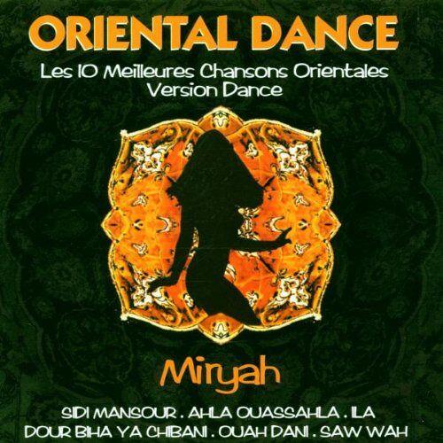 Miryah - Oriental Dance - Preis vom 20.06.2021 04:47:58 h