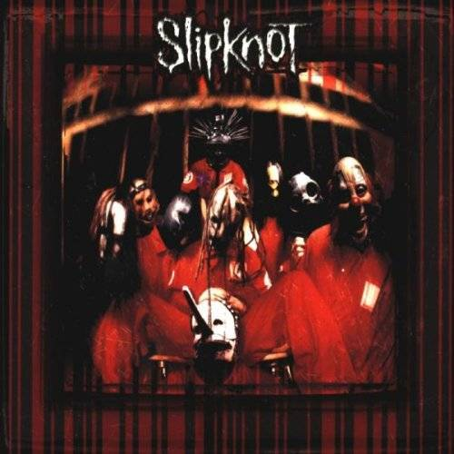 - Slipknot - Preis vom 22.06.2021 04:48:15 h