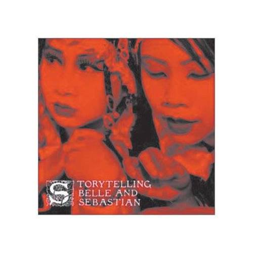 Belle & Sebastian - Storytelling - Preis vom 19.06.2021 04:48:54 h