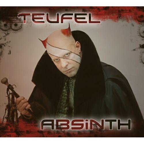 Teufel - Absinth - Preis vom 15.10.2021 04:56:39 h