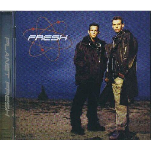 Fresh - Planet Fresh - Preis vom 22.06.2021 04:48:15 h