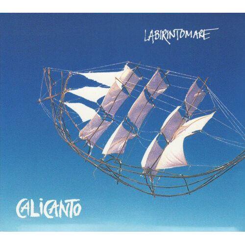 Calicanto - Labirintomare - Preis vom 11.06.2021 04:46:58 h