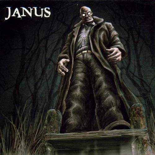 Janus - Schlafende Hunde - Preis vom 12.06.2021 04:48:00 h