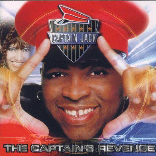 Captain Jack - The Captain'S Revenge - Preis vom 30.07.2021 04:46:10 h