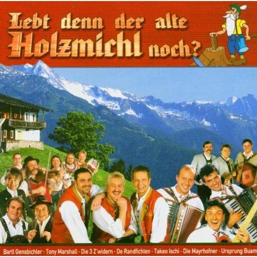 Various - Lebt Denn der Alte Holzmichl N - Preis vom 17.06.2021 04:48:08 h