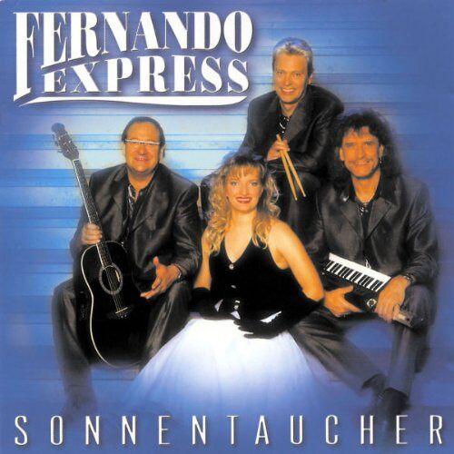 Fernando Express - Sonnentaucher - Preis vom 21.06.2021 04:48:19 h