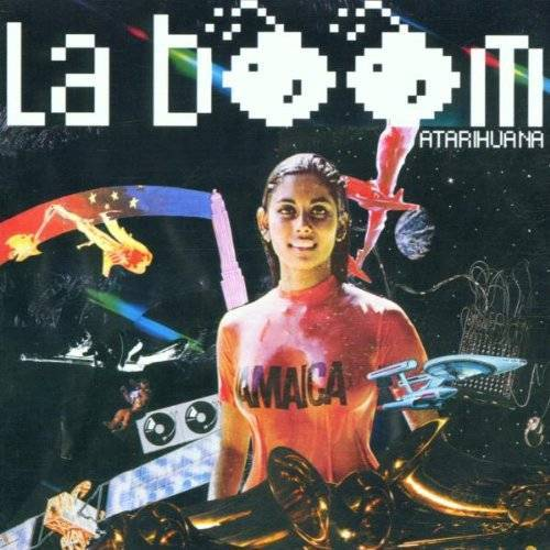 La Boom Aka Jan Delay - Atarihuana - Preis vom 16.05.2021 04:43:40 h