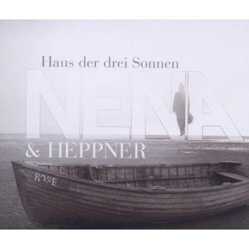 Nena & Heppner - Haus der Drei Sonnen - Preis vom 15.06.2021 04:47:52 h