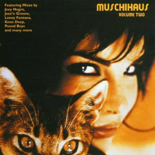 Various - Muschihaus Vol.2 - Preis vom 13.06.2021 04:45:58 h