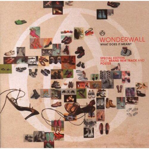 Wonderwall - What Does It Mean? - Preis vom 14.06.2021 04:47:09 h