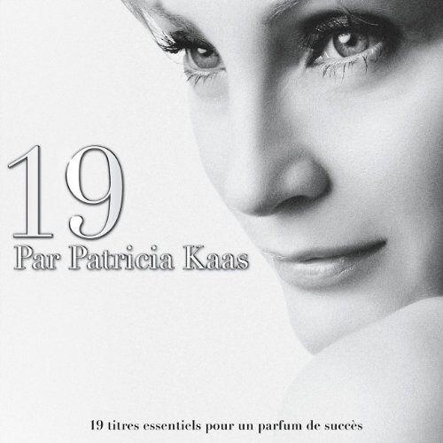 Patricia Kaas - 19:Best of Patricia Kaas - Preis vom 17.06.2021 04:48:08 h