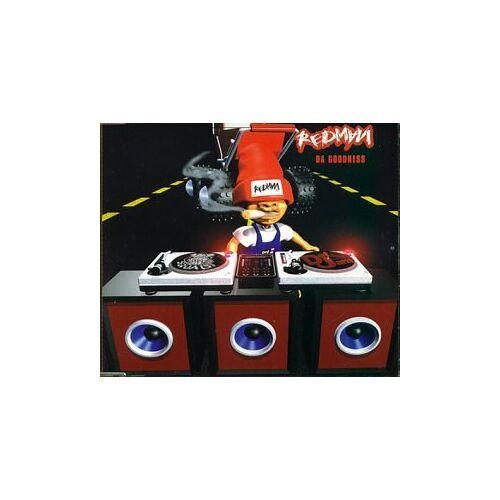 Redman - Da Goodness - Preis vom 26.07.2021 04:48:14 h