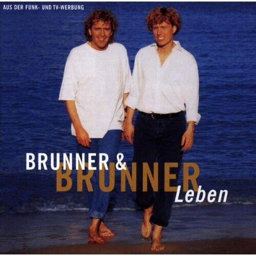 Brunner & Brunner - Leben - Preis vom 09.06.2021 04:47:15 h