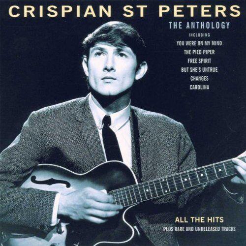 Crispian St.Peters - Anthology - Preis vom 23.07.2021 04:48:01 h