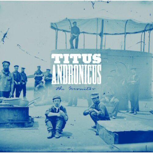 Titus Andronicus - Monitor - Preis vom 13.06.2021 04:45:58 h