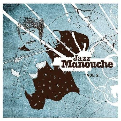 Various - Jazz Manouche Vol.2 - Preis vom 15.06.2021 04:47:52 h