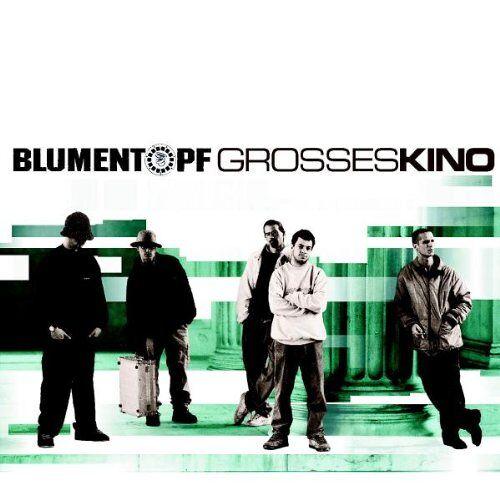 Blumentopf - Grosses Kino - Preis vom 11.10.2021 04:51:43 h